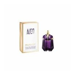 Mugler Alien EDT 30 ml Non Refilable Spray