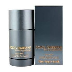 Dolce & Gabbana The One Gentleman Deodorante Stick