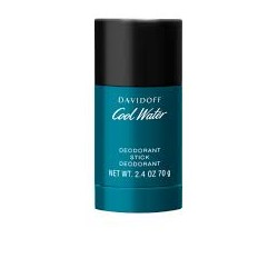 Davidoff Cool Water Deodorante Stick 75 ml