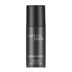 Giorgio Armani Code Deodorante Spray 150 ml