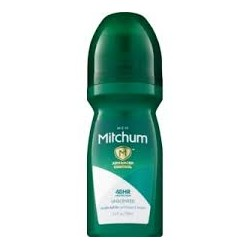 Mitchum Roll-on Deodorante Women 100 ml
