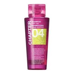 Mades Cosmetic Chapter Shampoo 04