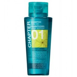 Mades Cosmetic Chapter Shampoo 01