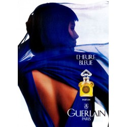 Tester L'Eure Bleue Parfum 30ml Spray