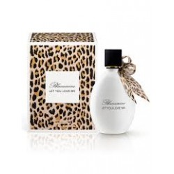 Blumarine Let You Love Me EDP 50 ml