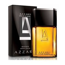 Azzaro Pour Homme edt Spray 200 ml spray