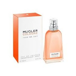 Mugler Cologne Take Me Out EDT 100 ml Spray