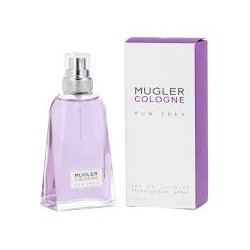 Mugler Cologne Run Free EDT 100 ml Spray