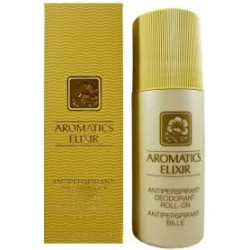 Aromatics Elixir Antiperspirant Deodorante Roll -on