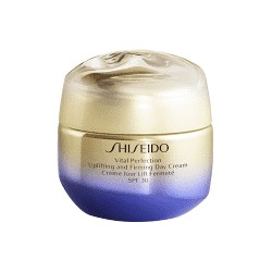 Shiseido Vital Perfection Uplifting and Firming Day Cream 50 ml SPF30