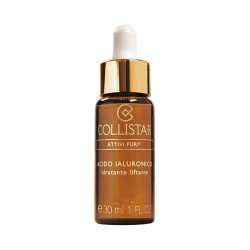 Collistar acido ialuronico idratante liftante 30 ml