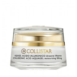 Collistar acquagel acido ialuronico idratante liftante 50 ml