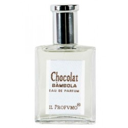 Il Profumo Chocolat Bàmbola Eau De Parfum 50 ml Spray