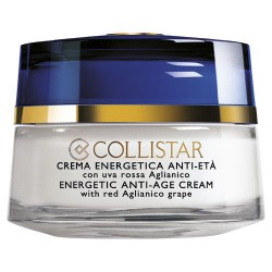 Crema energetica Anti-Età 50 ml