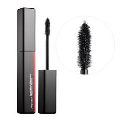 Shiseido Imperiallash Mascara Ink Colore Nero Sumi Black 01