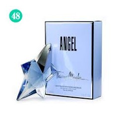 Mugler Angel EDP 25 ml Refillable spray