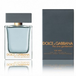 Dolce e Gabbana The One Gentleman after-shave 100 ml
