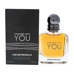 Emporio Armani for him - Stronger With You 150 ml EDT