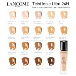 Lancome Teint Idole N. 02 Ultra Wear 30 ml