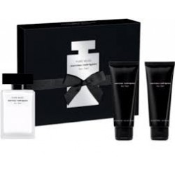 Narciso Rodriguez Pure Musc for her 50ml Confezione Regalo