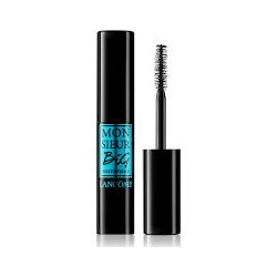 Lancome Mascara Monsieur Big 01 Black Waterproof