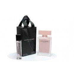 Narciso Rodriguez For Her edp Spray 50 ml + brume hair 10 ml