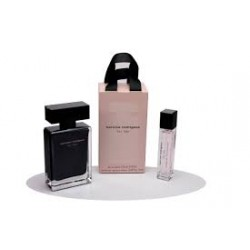 Narciso Rodriguez For Her edt Spray 50 ml + 10 ml Brume