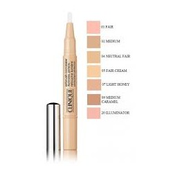 Clinique Airbrush Concealer N.02