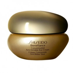Shiseido Concentrated Anti-wrinkle Eye Cream 15 ml
