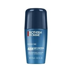 Biotherm Homme Deodorante 48 H Day Control Protection Rollon