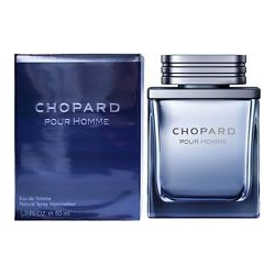 Chopard Pour Homme Edt 50 ml Spray