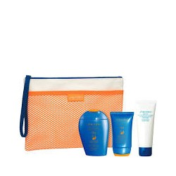 Shiseido Sun Kit Full Protection Essentials SPF50+Viso e Corpo