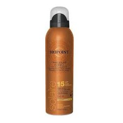 BIOPOINT Spray solare Invisibile SPF 15