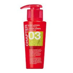 Mades Cosmetics Chapter Body Lotion 03 400ml
