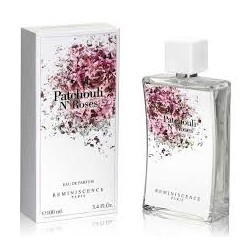 Reminiscence patchouli n'roses eau de parfum 100ml