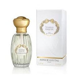 Annick Goutal Vanille Exquise 100ml edt
