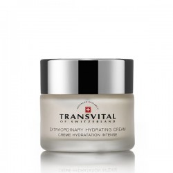 Transvital Extraordinary Hydrating Cream 50ml