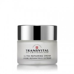 Transvital Ultra Repairing Cream 50ml