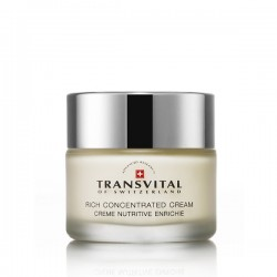 transvital Rich Concentrated Cream 50ml