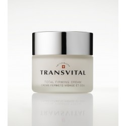 Transvital total firming cream 50ml