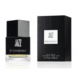 YvesSaintLaurent Jazz 80ml edt