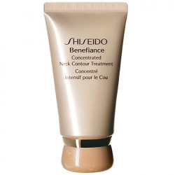 Shiseido Benefiance Concentrated Neck Contour 50ml