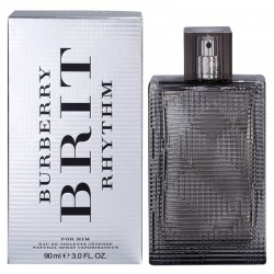 Burberry Brit Rhythm 90ml Eau De Toilette