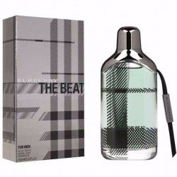 Burberry The Beat for Men eau de toilette 100ml