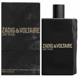 Zadig & Voltaire Just Rock! Eau de Toilette 100ml