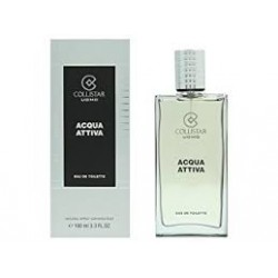 Collistar Acqua Attiva Eau De Toilette 100ml