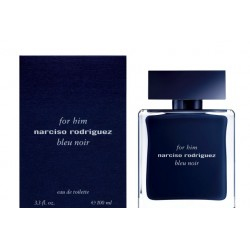 Narciso Rodriguez For Him Bleu de Noir eau de toilette