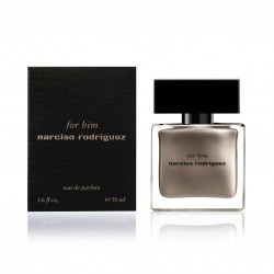 Narciso Rodriguez for him Eau de Parfum 50ml