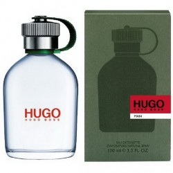 hugo Boss Man Eau de Toilette