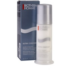 Biotherm Ultra Confort Soothing After Shave 75ml